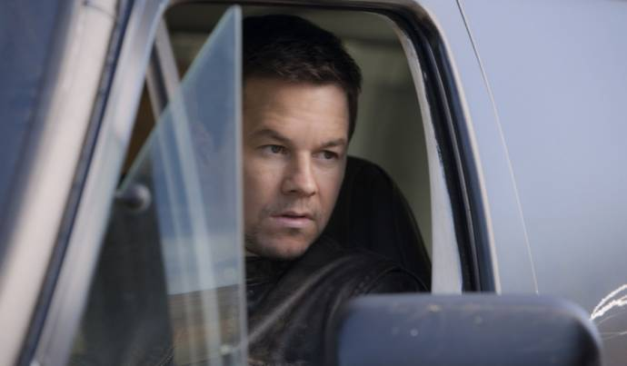 Mark Wahlberg (Chris Farraday)