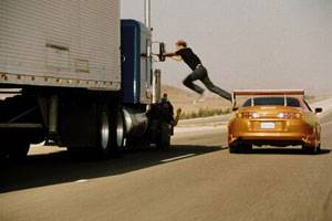 The Fast and the Furious filmstill
