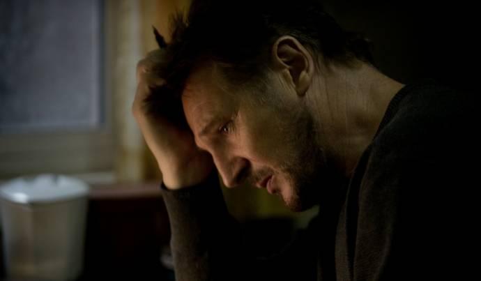 Liam Neeson (Ottway)
