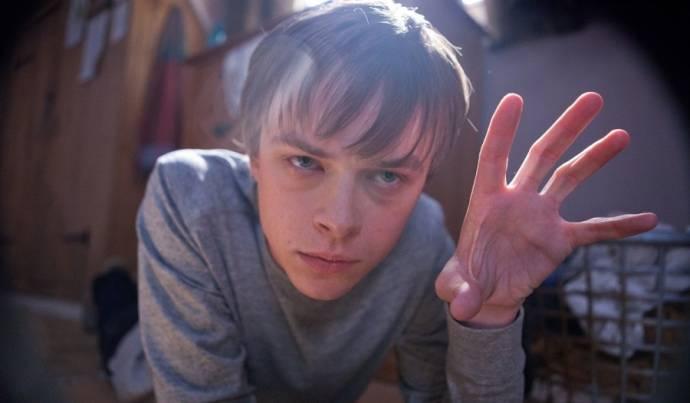Dane DeHaan (Andrew Detmer)