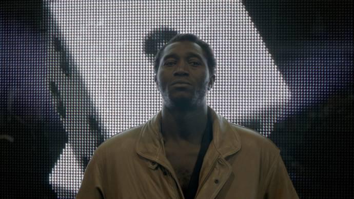 Isaka Sawadogo (Amadou / Obama)