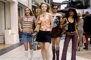 The Hot Chick filmstill