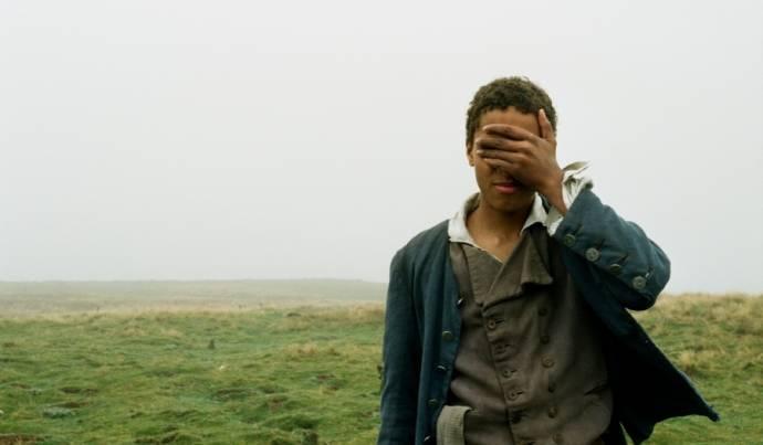 James Howson (Heathcliff)
