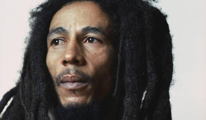 Bob Marley (Zichzelf (archive footage))