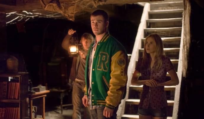 The Cabin in the Woods filmstill