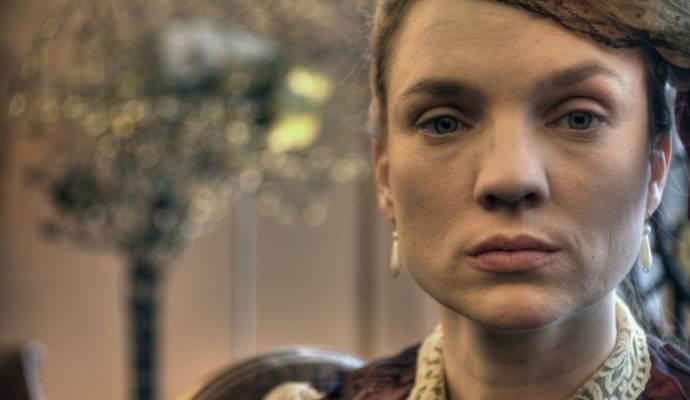 Anniek Pheifer (Sabine Schreber)