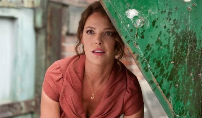 Katherine Heigl (Stephanie Plum)