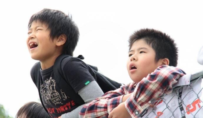 Koki Maeda en Ohshirô Maeda