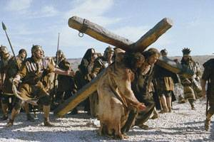 The Passion of the Christ 1