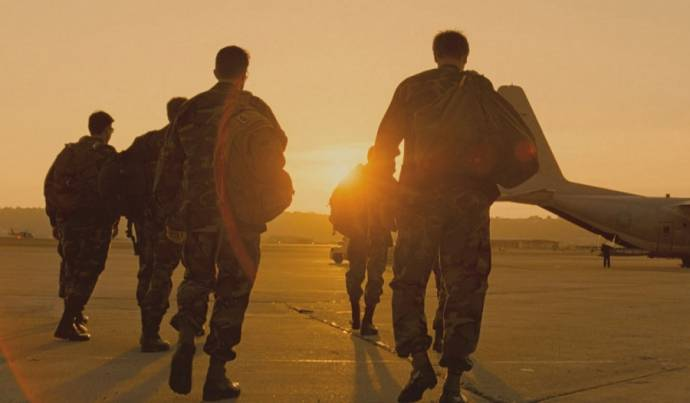 Act of Valor filmstill