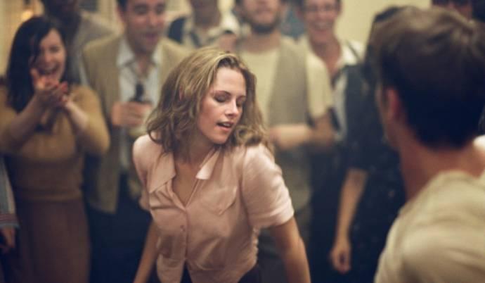 Kristen Stewart (Marylou)