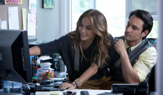 Jennifer Lopez (Holly)