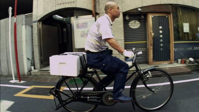 Jiro Dreams of Sushi filmstill