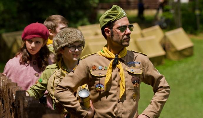 Moonrise Kingdom filmstill