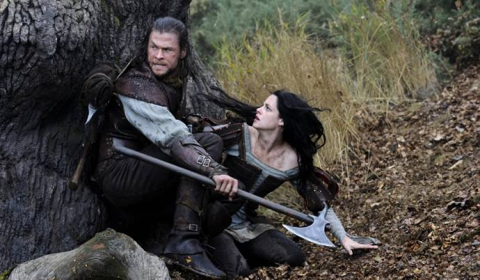 Snow White and the Huntsman filmstill