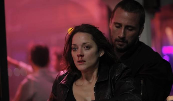 Marion Cotillard (Stephanie) en Matthias Schoenaerts
