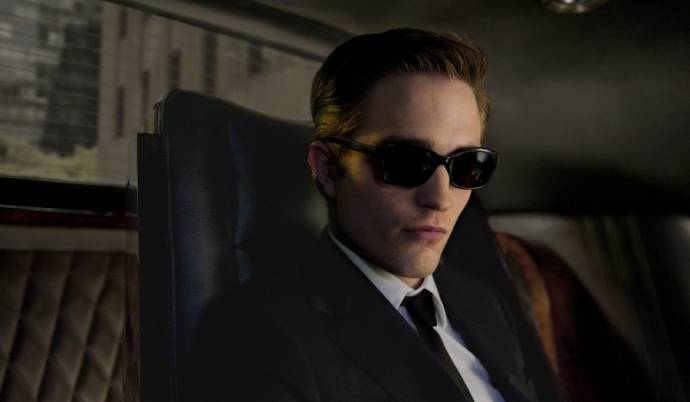 Robert Pattinson (Eric Packer)