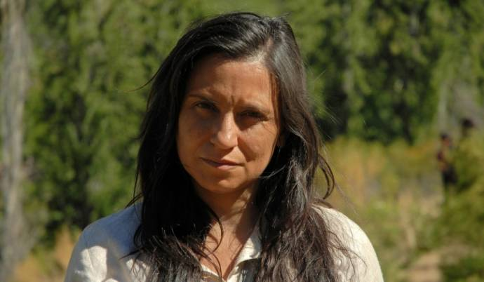 Francisca Gavilán (Violeta Parra)