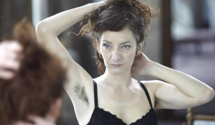 Corinne Masiero (Louise Wimmer)
