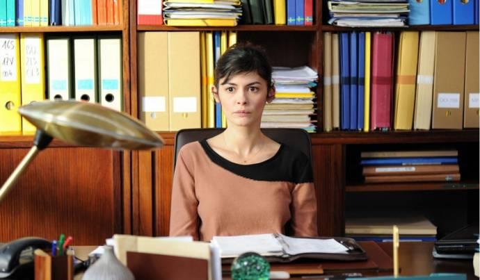 Audrey Tautou (Nathalie)