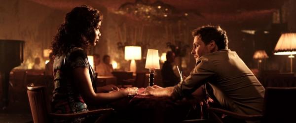Havana Brown dating