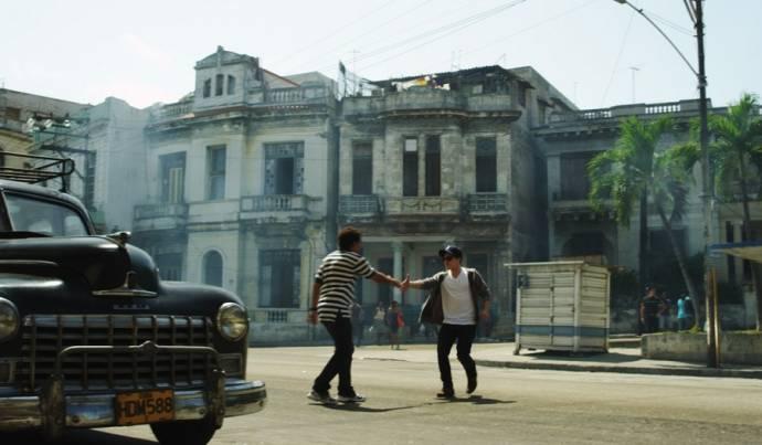7 Days in Havana filmstill