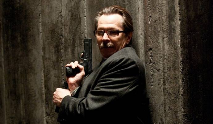 Gary Oldman (Jim Gordon)
