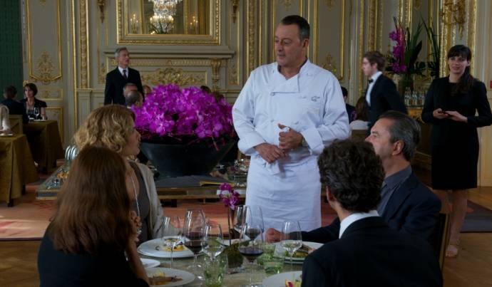 Jean Reno (Alexandre Vauclair)