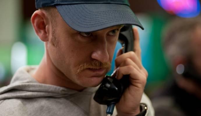Ben Foster (Tyler)
