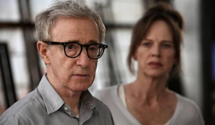 Woody Allen (Jerry)