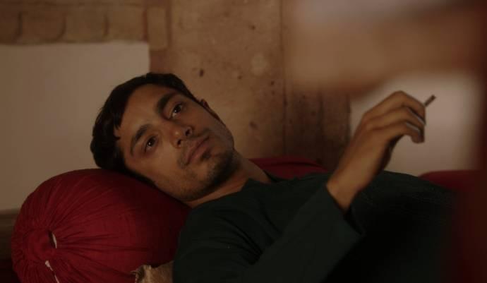 Riz Ahmed (Jay)