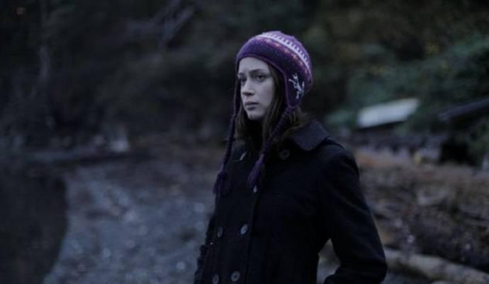 Emily Blunt (Iris)