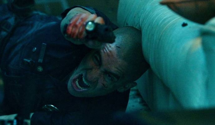 End of Watch filmstill