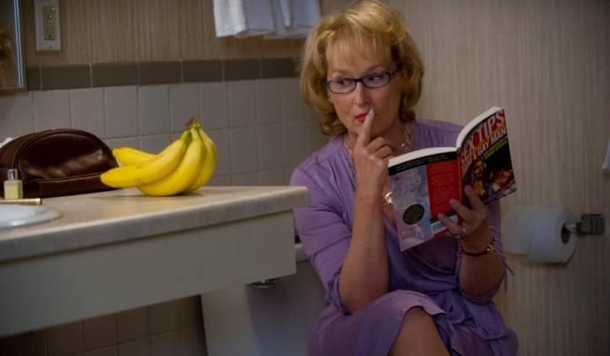 Meryl Streep (Maeve Soames)