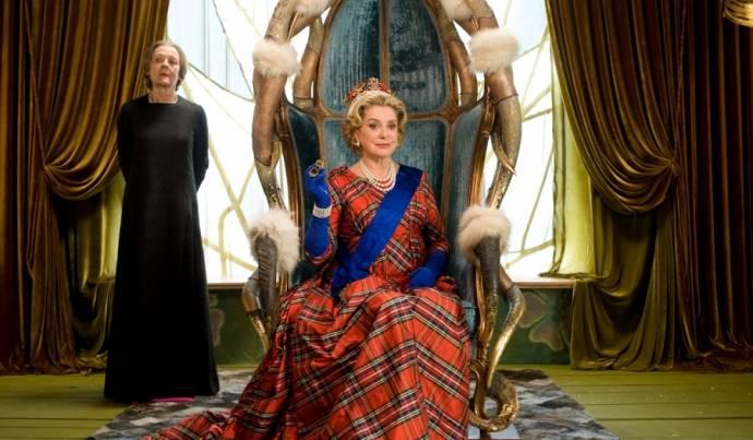Astérix et Obélix: Au Service de Sa Majesté filmstill