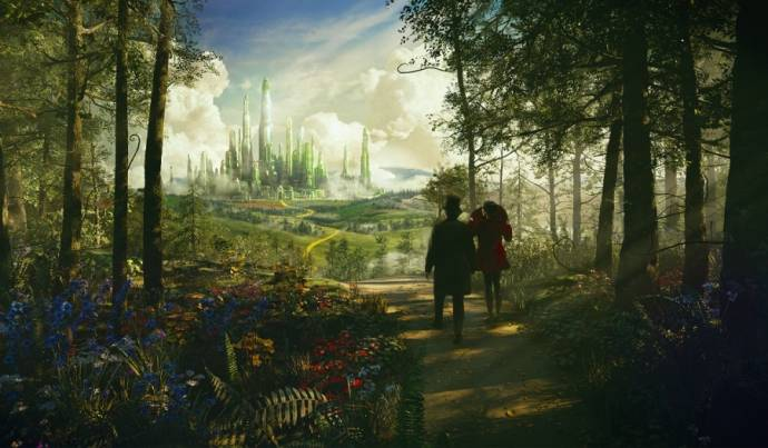 Oz: The Great and Powerful filmstill