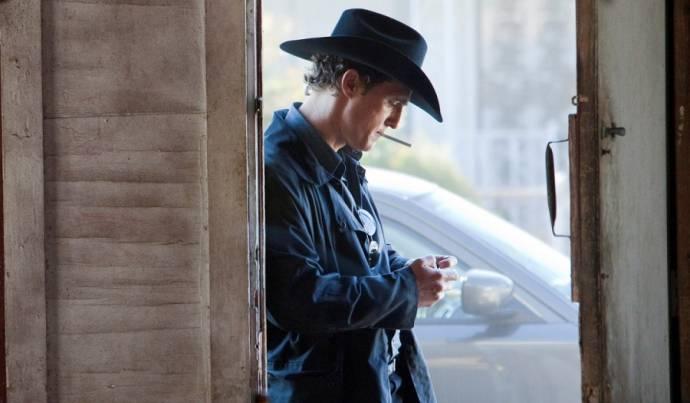 Matthew McConaughey (Killer Joe Cooper)