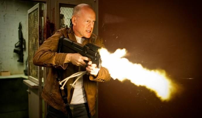 Bruce Willis (Older Joe)