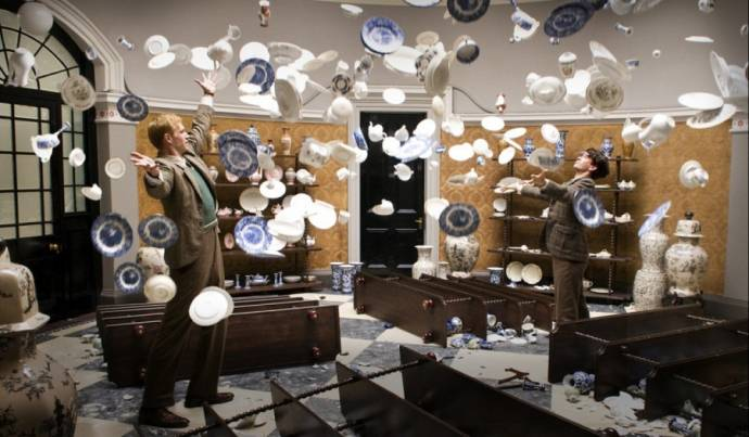 Cloud Atlas filmstill