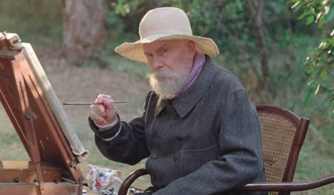 Michel Bouquet (Auguste Renoir)