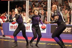Dodgeball 2