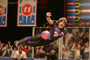 Dodgeball 4