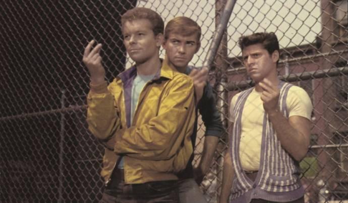West Side Story (1961) filmstill