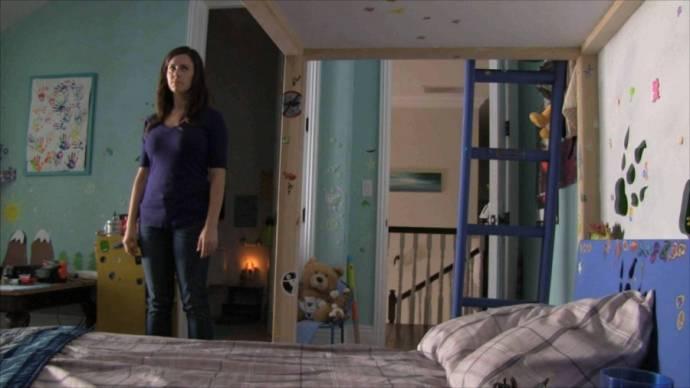 Paranormal Activity 4 filmstill