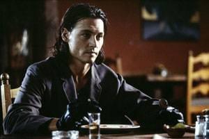 Johnny Depp (Sands)