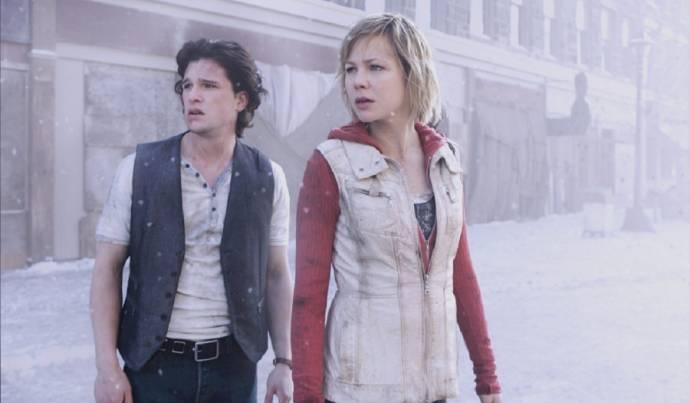 Kit Harington (Vincent Carter) en Adelaide Clemens (Heather Mason)