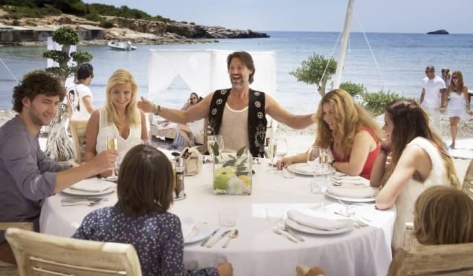 Verliefd op Ibiza filmstill