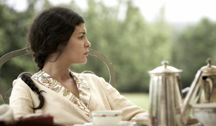 Audrey Tautou (Thérèse Desqueyroux)