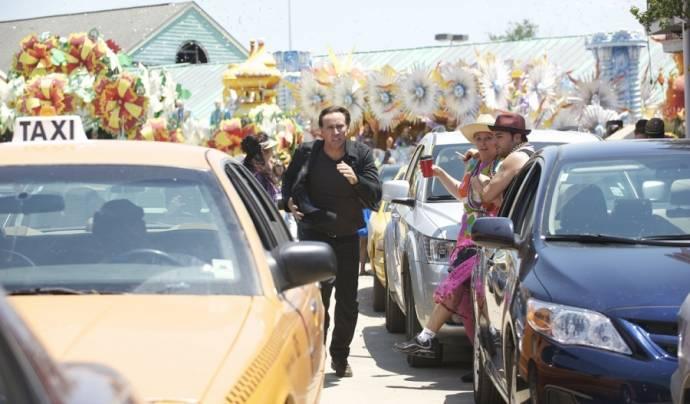 Nicolas Cage (Will Montgomery)