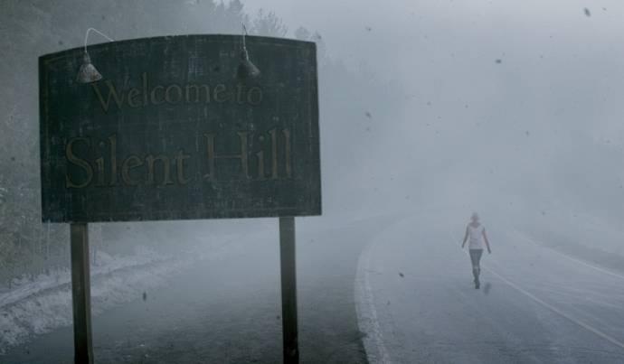 Silent Hill: Revelation filmstill